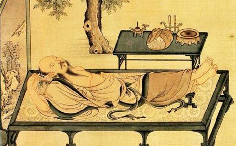 古代名人的实用养生方法推荐