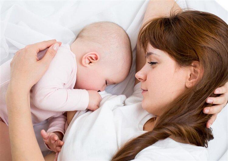 新手妈妈必看:如何实现母乳喂养?
