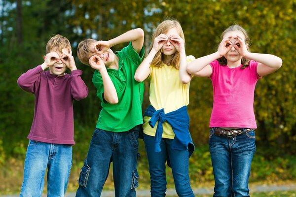孩子只是好动怎么会是多动症?