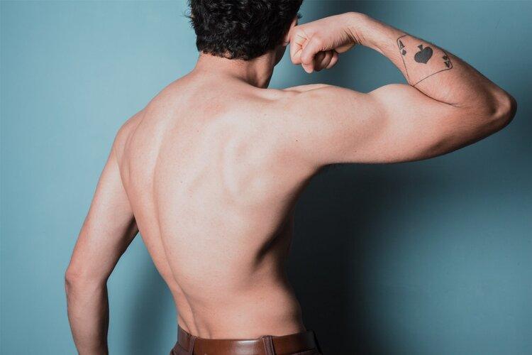 男人体虚吃什么补品好?这些是首