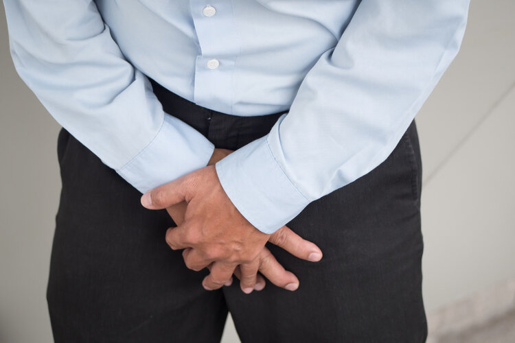 前列腺癌早期有哪些症状?