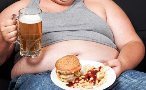 虚胖和实胖怎么判断 虚胖的症状和原因 实胖怎么减肥