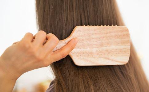 梳头一百下能养生