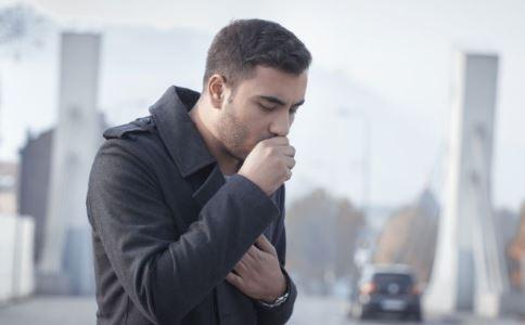 咳出支气管形状血栓 心脏咳嗽是怎么回事 咳嗽吃什么好的快