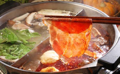 夏天吃火锅能减肥 夏天吃火锅 吃火锅的禁忌事项