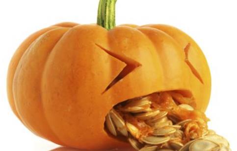 秋天吃南瓜 秋天的南瓜 秋天吃南瓜的好处