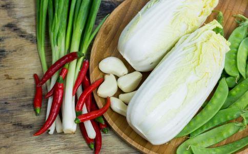 吃圆白菜好吗 吃圆白菜有什么好处 圆白菜的做法有哪些
