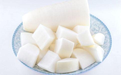清肺化痰的食物有哪些 清肺化痰吃什么好 哪些食谱可以清肺化痰