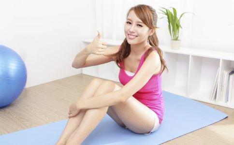 瘦腰的瑜伽动作 瘦腰的瑜伽有哪些 瘦腰的动作有哪些
