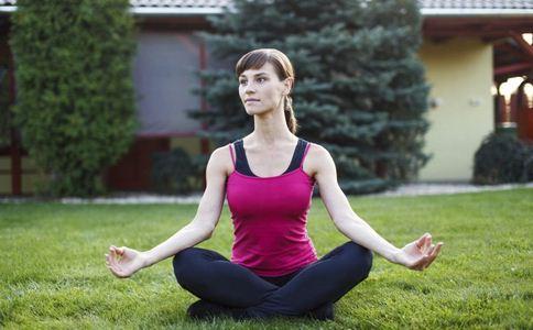 八个瑜伽常识 给初学者的建议